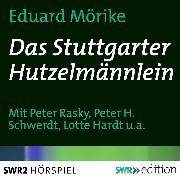 Cover-Bild zu Mörike, Eduard: Das Stuttgarter Hutzelmännlein (Audio Download)