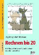 Cover-Bild zu Rechnen bis 20 von Krampe, Jörg