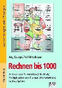 Cover-Bild zu Rechnen bis 1000 von Krampe, Jörg