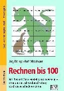 Cover-Bild zu Rechnen bis 100 von Krampe, Jörg