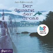 Cover-Bild zu Der Gesang der Orcas (Audio Download) von Babendererde, Antje