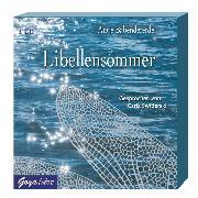 Cover-Bild zu Libellensommer (Audio Download) von Babendererde, Antje