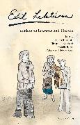 Cover-Bild zu Exil Lektüren (eBook) von Bornscheuer, Sophie