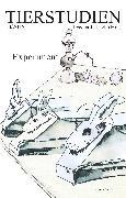 Cover-Bild zu Experiment (eBook) von Burton, Michael