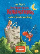 Cover-Bild zu Der kleine Drache Kokosnuss und die Drachenprüfung (eBook) von Siegner, Ingo