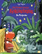 Cover-Bild zu Der kleine Drache Kokosnuss - Die Mutprobe von Siegner, Ingo