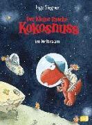 Cover-Bild zu Der kleine Drache Kokosnuss im Weltraum von Siegner, Ingo