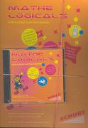 Cover-Bild zu Mathe-Logicals für kleine Mathefüchse 1./2. Schuljahr. Set von Stucki, Barbara