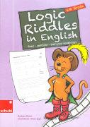 Cover-Bild zu Logic Riddles in Englisch. 6th Grade von Stucki, Barbara