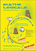 Cover-Bild zu Mathe-Logicals für Mini-Mathefüchse. Set von Stucki, Barbara