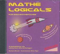 Cover-Bild zu Mathe-Logicals für Giga-Mathefüchse 5./6. Schuljahr. CD-ROM von Stucki, Barbara