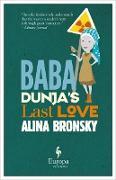 Cover-Bild zu Bronsky, Alina: Baba Dunja's Last Love (eBook)