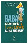 Cover-Bild zu Bronsky, Alina: Baba Dunja's Last Love