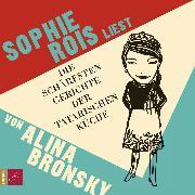 Cover-Bild zu Bronsky, Alina: Die schärfsten Gerichte der tatarischen Küche (Audio Download)