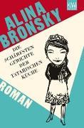 Cover-Bild zu Bronsky, Alina: Die schärfsten Gerichte der tatarischen Küche (eBook)