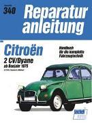 Cover-Bild zu Citroen 2 CV 6 / Dyane 6