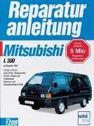 Cover-Bild zu Mitsubishi L 300