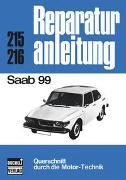 Cover-Bild zu Saab 99