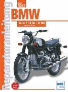 Cover-Bild zu BMW Serie 7 / R 60 - R 100 1976-1980