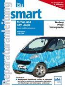 Cover-Bild zu Smart fortwo / City Coupé