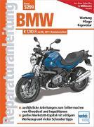 Cover-Bild zu BMW R 1200 R von Schermer, Franz Josef