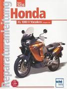 Cover-Bild zu Honda XL 1000 V Varadero