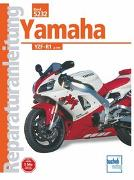 Cover-Bild zu Yamaha YZF-R1