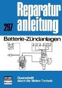 Cover-Bild zu Batterie-Zündanlagen