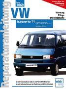 Cover-Bild zu VW Transporter T4