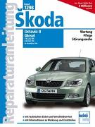 Cover-Bild zu Skoda Octavia II Combi, Diesel Modelljahre 2004/2005