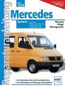 Cover-Bild zu Mercedes Sprinter Dieselmotoren / Modelljahre 1995 bis 2000