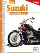 Cover-Bild zu Suzuki VS 600/750/800