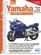 Cover-Bild zu Yamaha FJR 1300/1300 A ab Modelljahr 2001