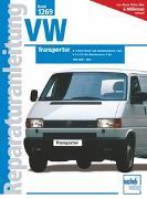 Cover-Bild zu VW Transporter T4 / Caravelle