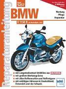 Cover-Bild zu BMW R 1150 R ab Modelljahr 2001