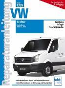 Cover-Bild zu VW Crafter