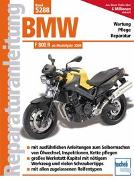 Cover-Bild zu BMW F 800 R (Naked Bike) - ab Modelljahr 2009