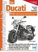 Cover-Bild zu Ducati Monster