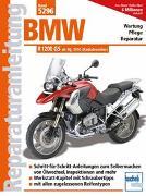 Cover-Bild zu BMW R 1200 GS - ab Modelljahr 2010