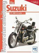 Cover-Bild zu Suzuki VS 1400 Intruder
