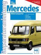 Cover-Bild zu Mercedes-Benz Kleintransporter ab Baubeginn bis 1994