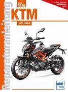 Cover-Bild zu KTM 125 Duke