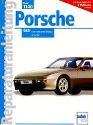 Cover-Bild zu Porsche 944 ab Juni 1981