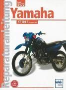 Cover-Bild zu Yamaha XT 600 E ab 1990