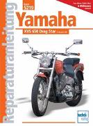 Cover-Bild zu Yamaha XVS 650 Drag Star (ab 1997)