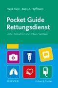 Cover-Bild zu Flake, Frank: Pocket Guide Rettungsdienst (eBook)