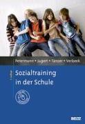 Cover-Bild zu Sozialtraining in der Schule von Petermann, Franz