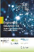 Cover-Bild zu Engineering Education 4.0 von Frerich, Sulamith (Hrsg.)