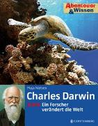 Cover-Bild zu Charles Darwin von Nielsen, Maja