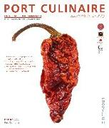 Cover-Bild zu PORT CULINAIRE NO. FIFTY-FOUR von Ruhl, Thomas